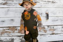 Halloween Ideas / by Ashley Beard