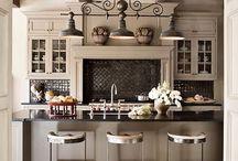 dream kitchen designs <3 / by Hope Davis