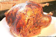 Thanksgiving / by Barbara Toman