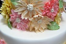 Cake / by Cathie Selkirk-Desborough