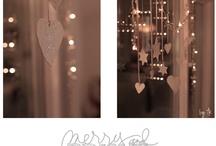 Holiday crafts & decor / Holidayish / by Brandy Eldridge