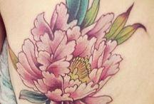 Tattoo / by Lisa Hoyland