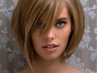 hair / by Kerri Ranck