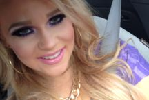 Makeup by Kacie / This is the work I do and the makeup looks I come up with.  / by Kacie LaRose