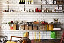 Butikker & Shops / by Mads Nordskov