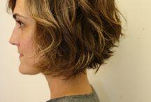 Hair do / by Kim Davenport