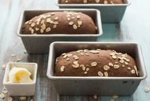 O yummy bread! / by Sue Knicely