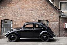 VW Bug / by Bas de Boer