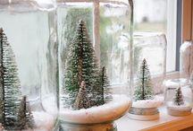 Christmas / by Nikki B