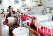 Kids' Room / by Gina Norr