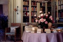 Home: Living / Dining Room / by Dulce RL