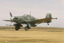 Fighter planes / by LarryDon Payne