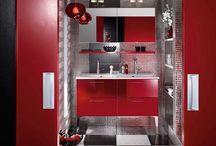 Bathrooms / by Serena Alexandra
