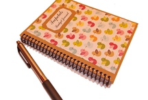 Budget Journals / by TeePetals Designs