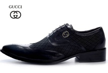 Dress Shoes / by Lance Small Jr