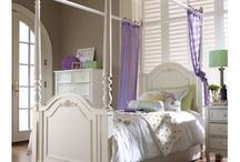 Big Girl Rooms! / by Baby's & Kid's 1st