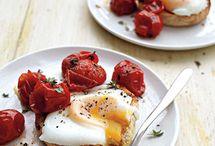 Breakfast/Brunch / by Quanta Mayer