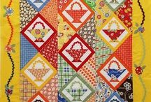 Quilt This! / by Kathleen Melikian