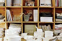 Shops to Browse / by Sarah Murphy-Kangas