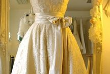 Dress / by Caro Williams