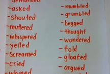 7th/8th Grades Classroom Ideas / by Alicia Mahan