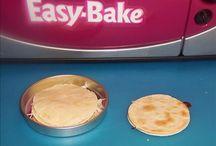Easy Bake Oven / by Jana Hollingsworth