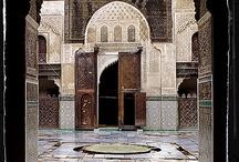 Moroccan dreams / by Siham Lahkim