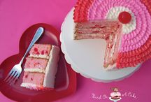 Valentine's Day / by Robin {Bird On A Cake}