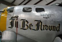 Military aircraft Nose art / Nose art from military aircraft both active duty and retired. / by Eric Olsen