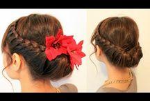 Hair dos / by Lynn Umphrey