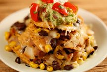 Rachel Ray food / This is mostly vegetarian and vegan recipe.   / by Eva Mehta