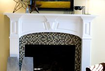Fireplace project / by Creative Gert