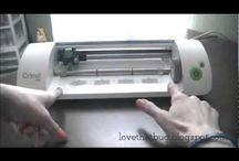 Cricut / by Shirley Willems