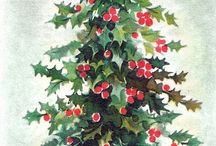 Christmas - Vintage / by Debra Shaw