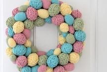 Wreaths / by Jessica Forrey