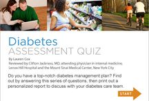 Diabetes / For information and news regarding Diabetes / by Everyday Health