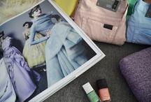 Fashion / by Kit Lang