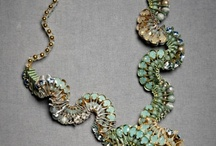 Baubles / Lovely jewelry I have found. / by Olivia Waite