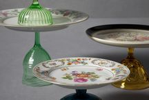 Dishes & Glassware / by Janet Conger Massey