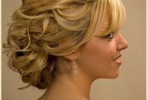 Bridal hair ideas - amanda / by Lisa Richter