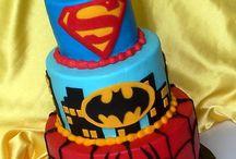 Cake ideas / by Sue White