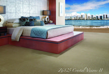 Crystal Visions II / by Tuftex Carpets of California