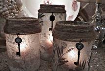 diy gift ideas / by Faith Damstrom