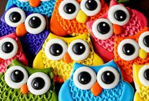 Cookies / by Jody Lukacs Pyne