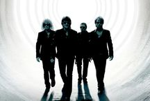 Bon Jovi / by Debbie Supper