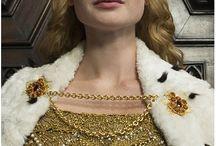 White Queen / by Paula Diebel