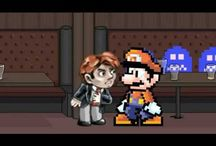 Video LOLz / A collection of miscellaneous videos vaguely related to video games for your viewing pleasure. / by GameSpot