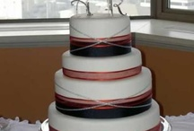 Cakes / Wedding Cakes and other ideas...  / by Tricia Ballheimer Beavers