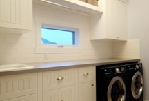 Laundry Room / by Judy Swenson