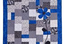 just quilt / by Randi Schmid